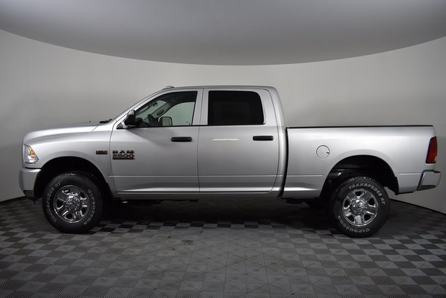 2018 Ram 2500 Crew Cab 4x4,  Pickup #M181339 - photo 3