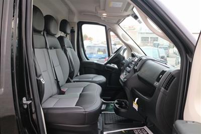 2018 ProMaster 3500 High Roof FWD,  Empty Cargo Van #M181348 - photo 18