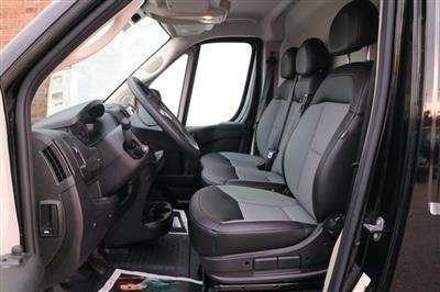 2018 ProMaster 3500 High Roof FWD,  Empty Cargo Van #M181348 - photo 9