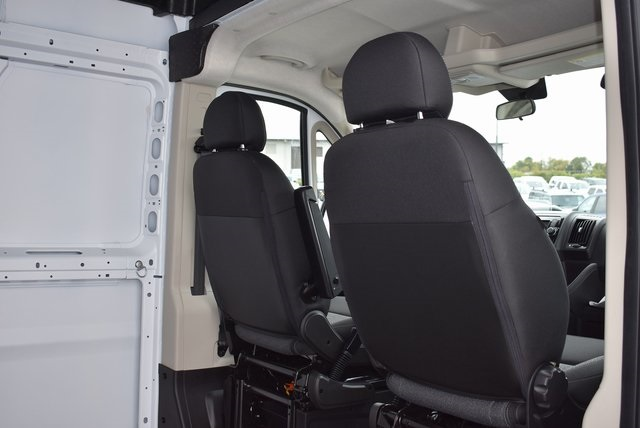 2018 ProMaster 2500 High Roof FWD,  Empty Cargo Van #M181352 - photo 29
