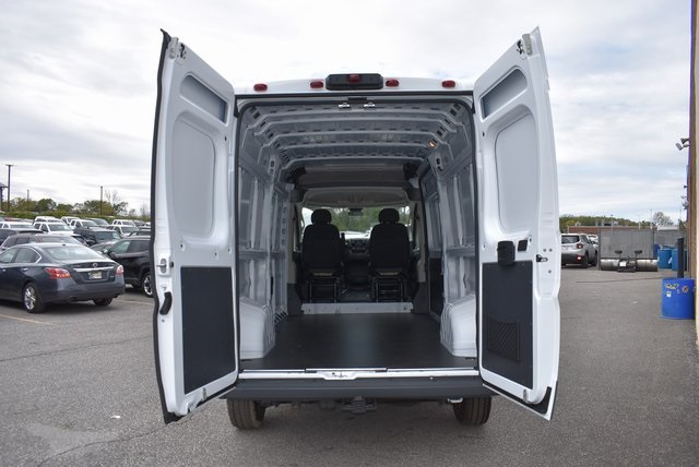 2018 ProMaster 2500 High Roof FWD,  Empty Cargo Van #M181352 - photo 33