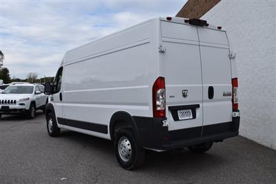 2018 ProMaster 2500 High Roof FWD,  Empty Cargo Van #M181352 - photo 4