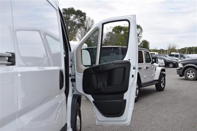 2018 ProMaster 2500 High Roof FWD,  Empty Cargo Van #M181352 - photo 32