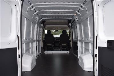 2018 ProMaster 2500 High Roof FWD,  Empty Cargo Van #M181352 - photo 2