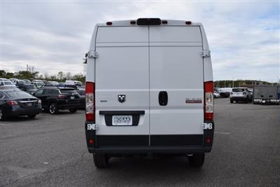 2018 ProMaster 2500 High Roof FWD,  Empty Cargo Van #M181352 - photo 5