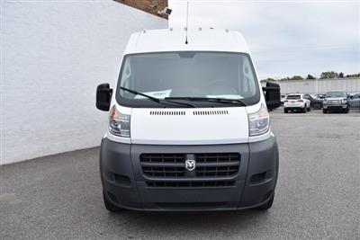 2018 ProMaster 2500 High Roof FWD,  Empty Cargo Van #M181352 - photo 8