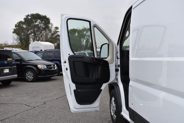 2018 ProMaster 3500 High Roof FWD,  Empty Cargo Van #M181358 - photo 23