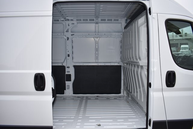 2018 ProMaster 3500 High Roof FWD,  Empty Cargo Van #M181358 - photo 25