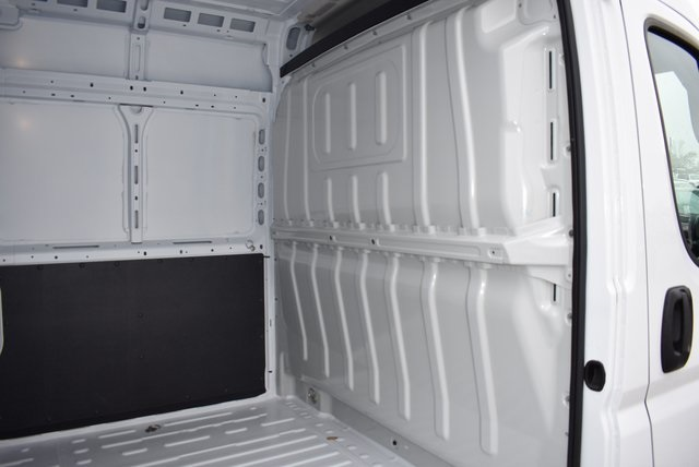 2018 ProMaster 3500 High Roof FWD,  Empty Cargo Van #M181358 - photo 26
