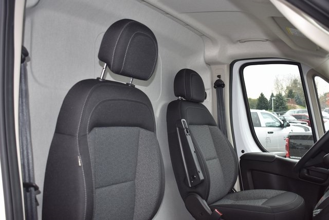 2018 ProMaster 3500 High Roof FWD,  Empty Cargo Van #M181358 - photo 27