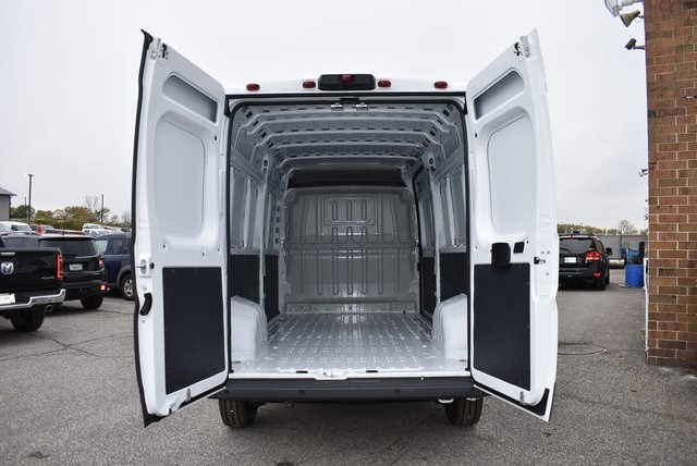 2018 ProMaster 3500 High Roof FWD,  Empty Cargo Van #M181358 - photo 30