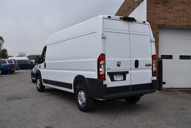 2018 ProMaster 3500 High Roof FWD,  Empty Cargo Van #M181358 - photo 4
