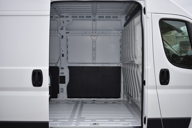 2018 ProMaster 3500 High Roof FWD,  Empty Cargo Van #M181365 - photo 23