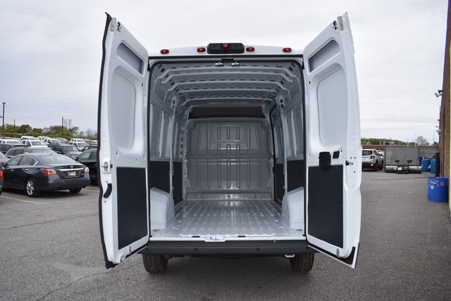 2018 ProMaster 3500 High Roof FWD,  Empty Cargo Van #M181365 - photo 27