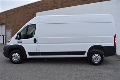 2018 ProMaster 3500 High Roof FWD,  Empty Cargo Van #M181365 - photo 3