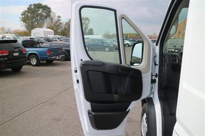 2018 ProMaster 3500 High Roof FWD,  Empty Cargo Van #M181366 - photo 18