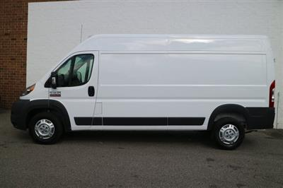 2018 ProMaster 3500 High Roof FWD,  Empty Cargo Van #M181366 - photo 3