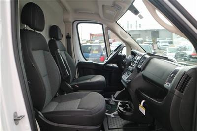 2018 ProMaster 3500 High Roof FWD,  Empty Cargo Van #M181366 - photo 21