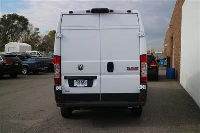 2018 ProMaster 3500 High Roof FWD,  Empty Cargo Van #M181366 - photo 5