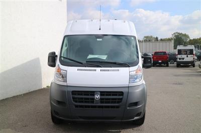 2018 ProMaster 3500 High Roof FWD,  Empty Cargo Van #M181366 - photo 7