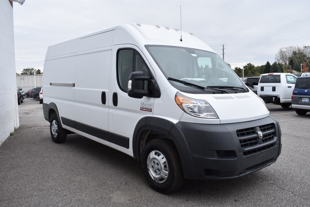 2018 ProMaster 3500 High Roof FWD,  Empty Cargo Van #M181367 - photo 6