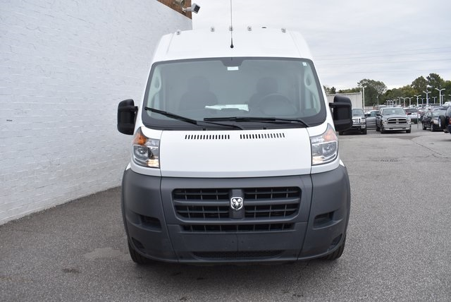 2018 ProMaster 3500 High Roof FWD,  Empty Cargo Van #M181367 - photo 7