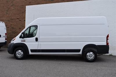 2018 ProMaster 3500 High Roof FWD,  Empty Cargo Van #M181367 - photo 3