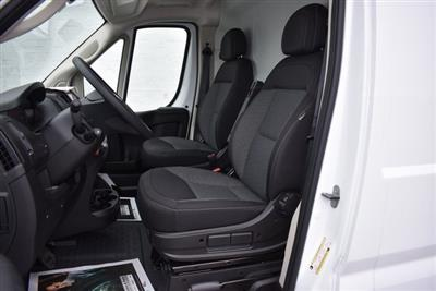2018 ProMaster 3500 High Roof FWD,  Empty Cargo Van #M181367 - photo 10