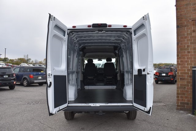 2018 ProMaster 2500 High Roof FWD,  Empty Cargo Van #M181379 - photo 29