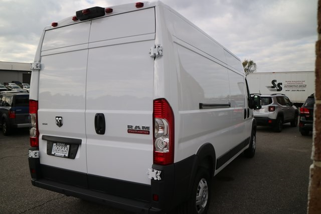 2018 ProMaster 3500 High Roof FWD,  Empty Cargo Van #M181381 - photo 6