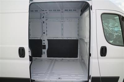 2018 ProMaster 3500 High Roof FWD,  Empty Cargo Van #M181381 - photo 22