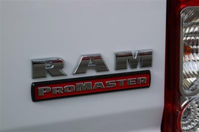 2018 ProMaster 3500 High Roof FWD,  Empty Cargo Van #M181381 - photo 27
