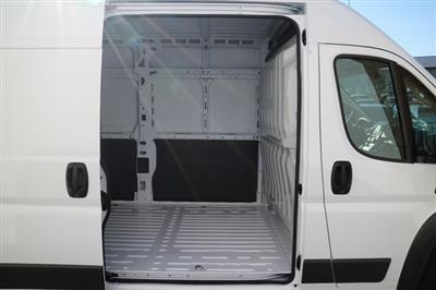 2018 ProMaster 3500 High Roof FWD,  Empty Cargo Van #M181382 - photo 21