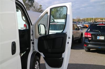 2018 ProMaster 3500 High Roof FWD,  Empty Cargo Van #M181382 - photo 24