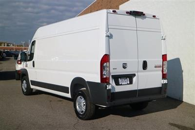 2018 ProMaster 3500 High Roof FWD,  Empty Cargo Van #M181382 - photo 4
