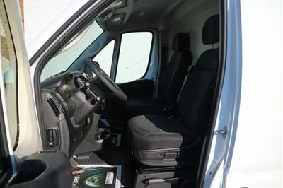 2018 ProMaster 3500 High Roof FWD,  Empty Cargo Van #M181382 - photo 10