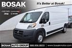 2018 ProMaster 3500 High Roof FWD,  Empty Cargo Van #M181458 - photo 1