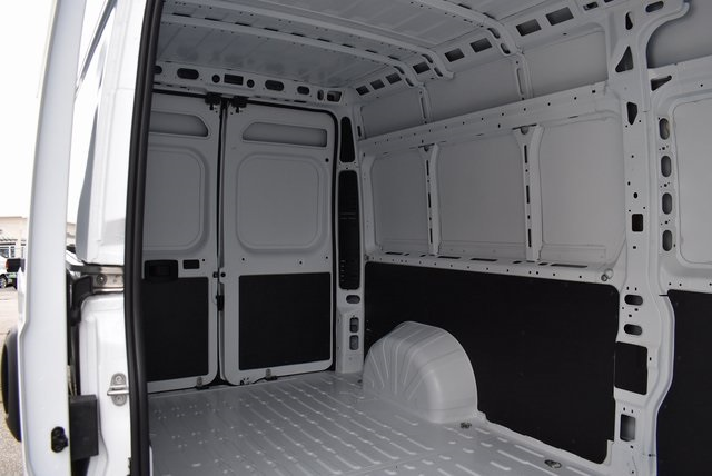 2018 ProMaster 3500 High Roof FWD,  Empty Cargo Van #M181460 - photo 25