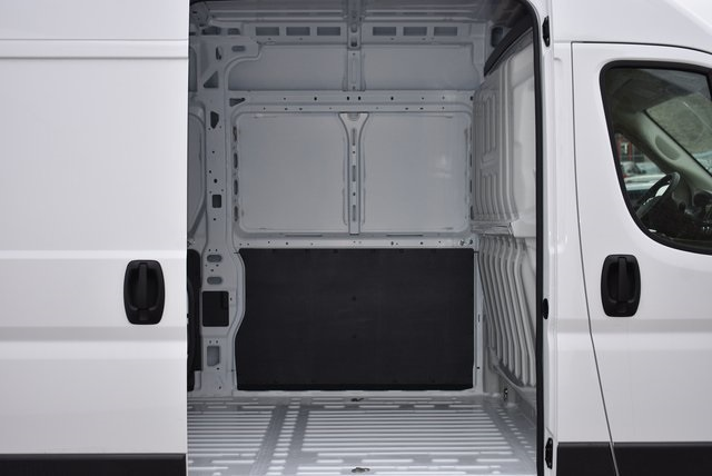 2018 ProMaster 3500 High Roof FWD,  Empty Cargo Van #M181460 - photo 26