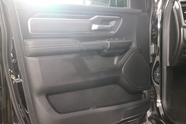2019 Ram 1500 Quad Cab 4x4,  Pickup #M19040 - photo 10