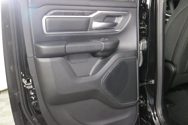 2019 Ram 1500 Quad Cab 4x4,  Pickup #M19040 - photo 26