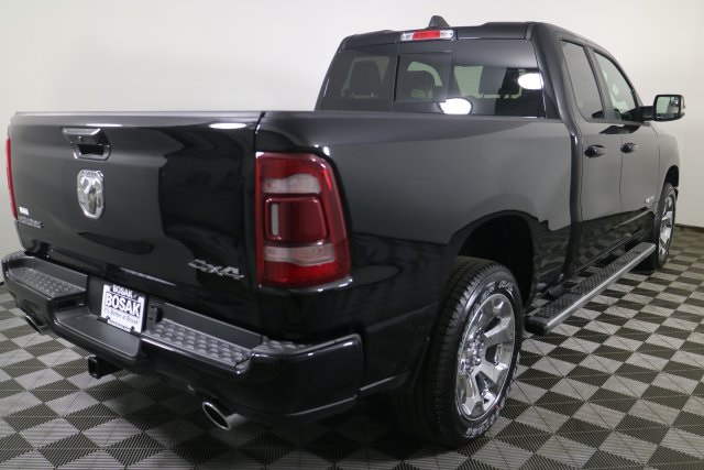 2019 Ram 1500 Quad Cab 4x4,  Pickup #M19040 - photo 5