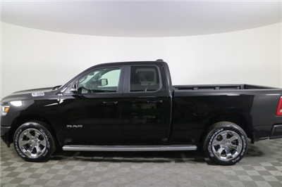 2019 Ram 1500 Quad Cab 4x4,  Pickup #M19040 - photo 3