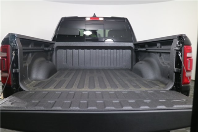2019 Ram 1500 Quad Cab 4x4,  Pickup #M19040 - photo 29