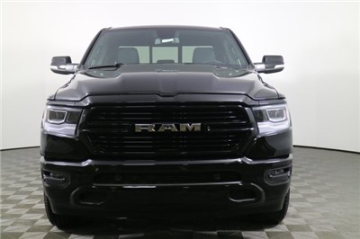 2019 Ram 1500 Quad Cab 4x4,  Pickup #M19040 - photo 8