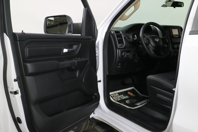 2019 Ram 1500 Quad Cab 4x4,  Pickup #M19052 - photo 14