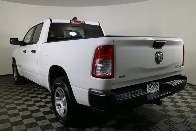 2019 Ram 1500 Quad Cab 4x4,  Pickup #M19052 - photo 2
