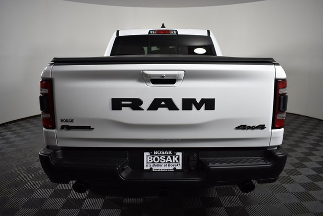 2019 Ram 1500 Crew Cab 4x4,  Pickup #M19190 - photo 4
