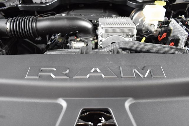 2019 Ram 1500 Crew Cab 4x4,  Pickup #M19190 - photo 53
