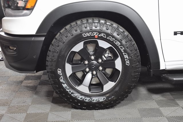 2019 Ram 1500 Crew Cab 4x4,  Pickup #M19190 - photo 57